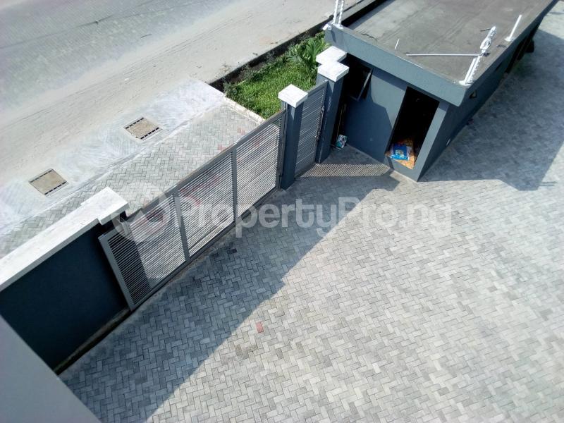 4 bedroom Terraced Duplex House for sale Before Canal Agungi Lekki Lagos - 63
