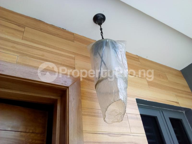 4 bedroom Terraced Duplex House for sale Before Canal Agungi Lekki Lagos - 15