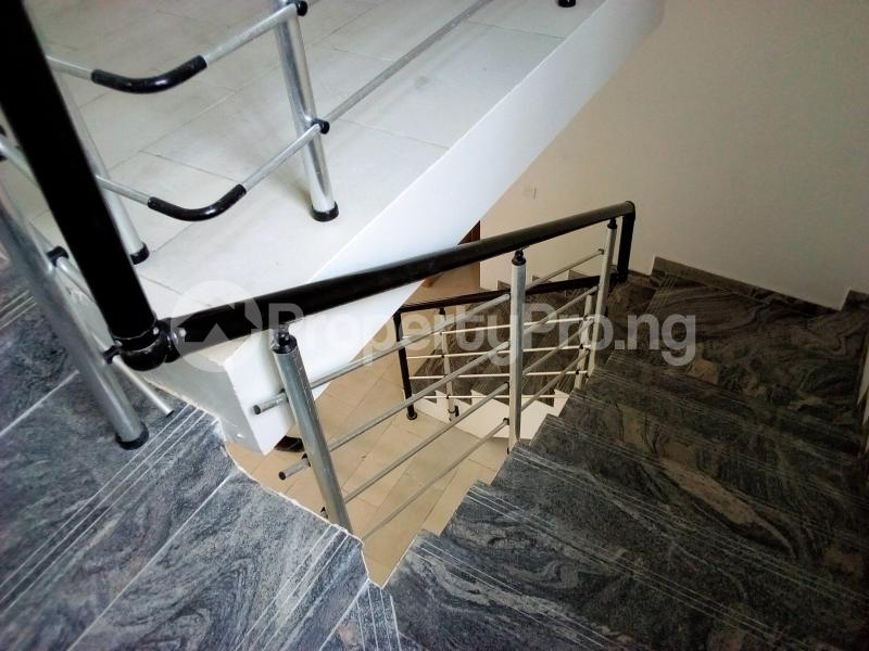 4 bedroom Terraced Duplex House for sale Before Canal Agungi Lekki Lagos - 29