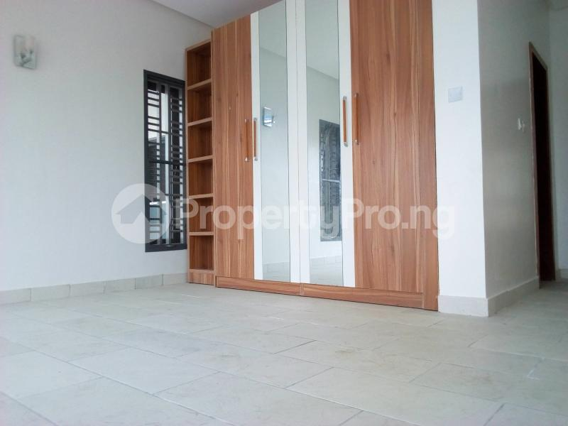 4 bedroom Terraced Duplex House for sale Before Canal Agungi Lekki Lagos - 33