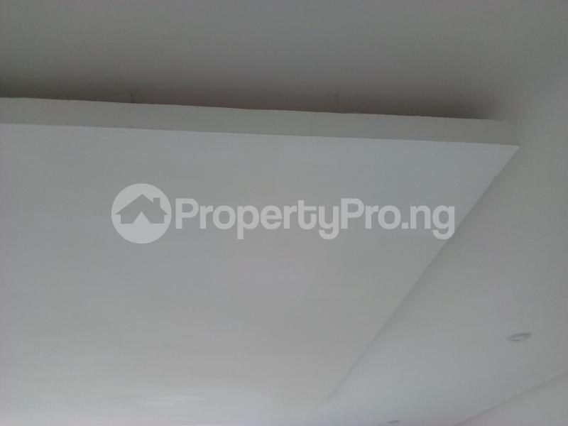4 bedroom Terraced Duplex House for sale Before Canal Agungi Lekki Lagos - 66