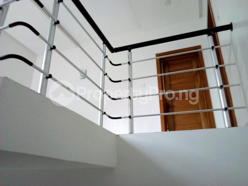 4 bedroom Terraced Duplex House for sale Before Canal Agungi Lekki Lagos - 50