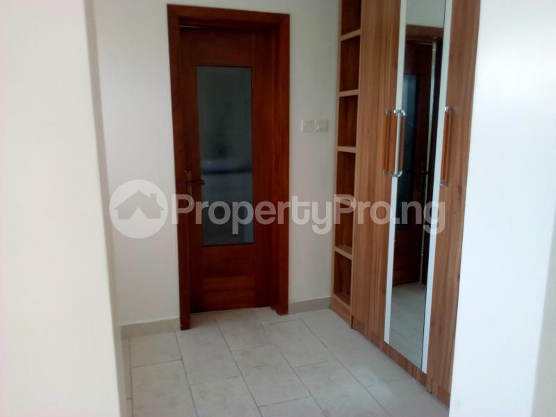 4 bedroom Terraced Duplex House for sale Before Canal Agungi Lekki Lagos - 68
