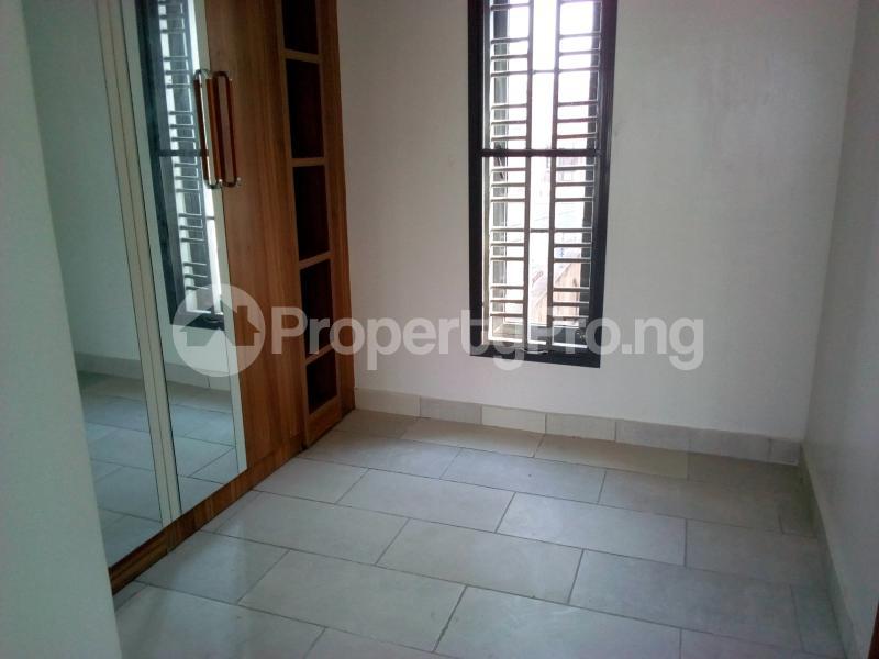 4 bedroom Terraced Duplex House for sale Before Canal Agungi Lekki Lagos - 42