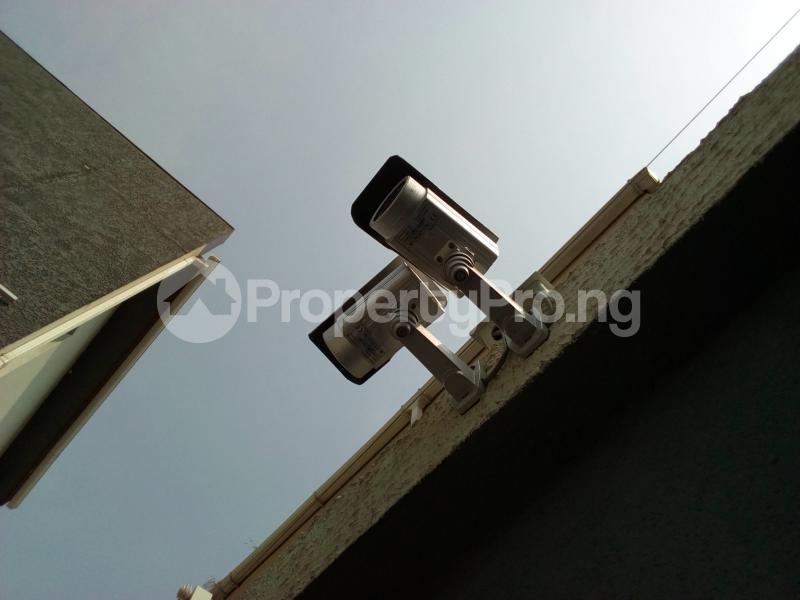 4 bedroom Terraced Duplex House for sale Before Canal Agungi Lekki Lagos - 10