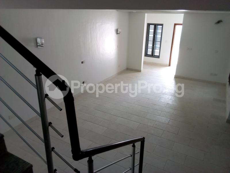 4 bedroom Terraced Duplex House for sale Before Canal Agungi Lekki Lagos - 27