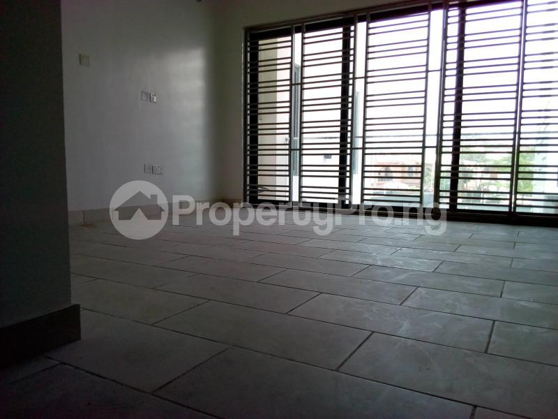 4 bedroom Terraced Duplex House for sale Before Canal Agungi Lekki Lagos - 45