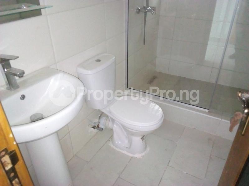 4 bedroom Terraced Duplex House for sale Before Canal Agungi Lekki Lagos - 37