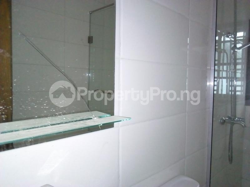 4 bedroom Terraced Duplex House for sale Before Canal Agungi Lekki Lagos - 38