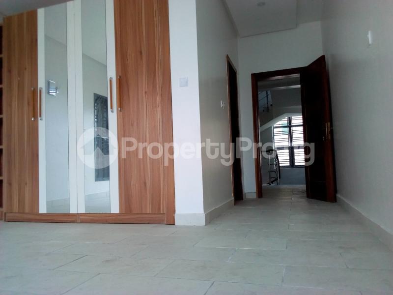 4 bedroom Terraced Duplex House for sale Before Canal Agungi Lekki Lagos - 34
