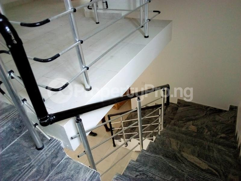 4 bedroom Terraced Duplex House for sale Before Canal Agungi Lekki Lagos - 28