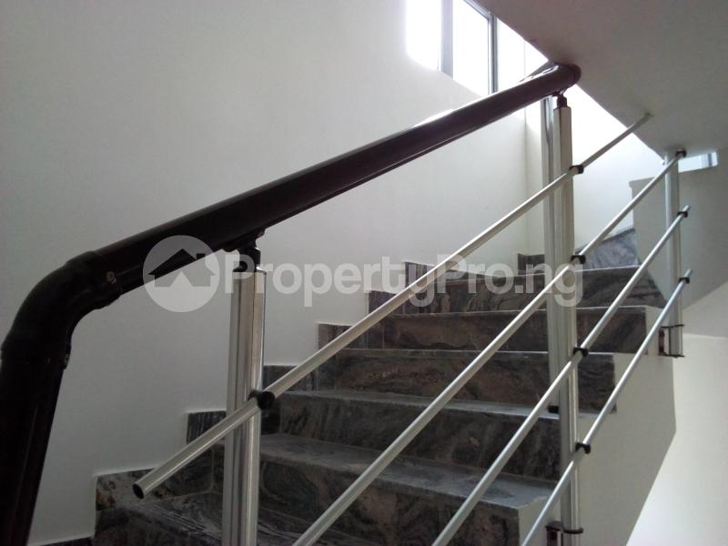 4 bedroom Terraced Duplex House for sale Before Canal Agungi Lekki Lagos - 47