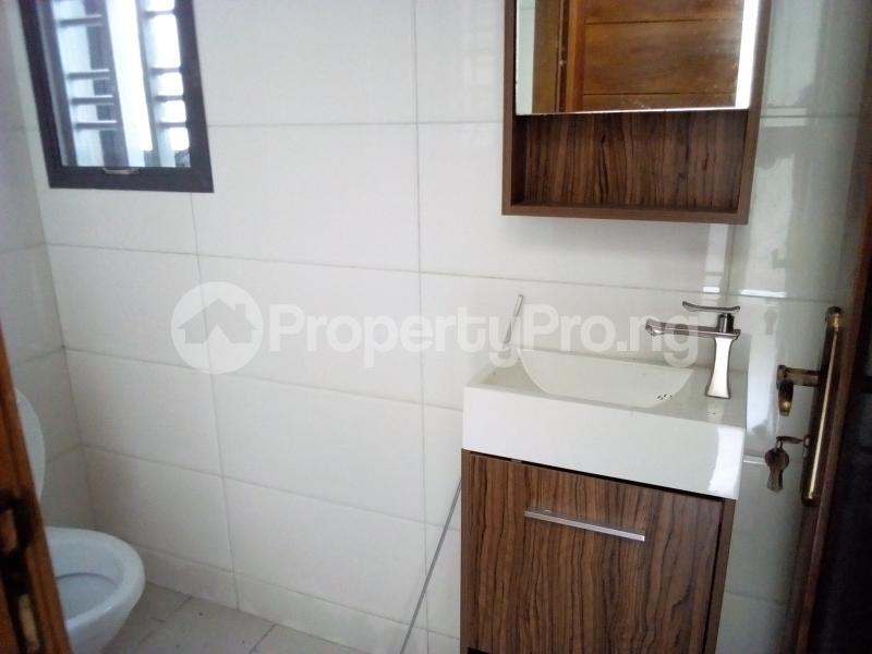 4 bedroom Terraced Duplex House for sale Before Canal Agungi Lekki Lagos - 19