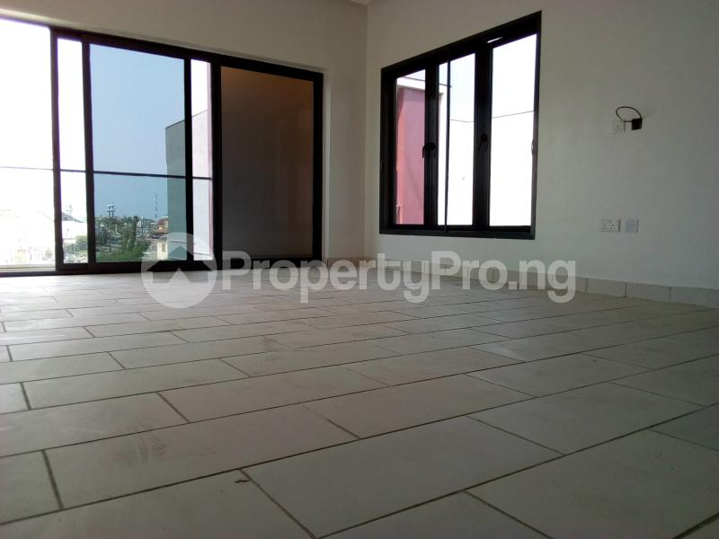 4 bedroom Terraced Duplex House for sale Before Canal Agungi Lekki Lagos - 65