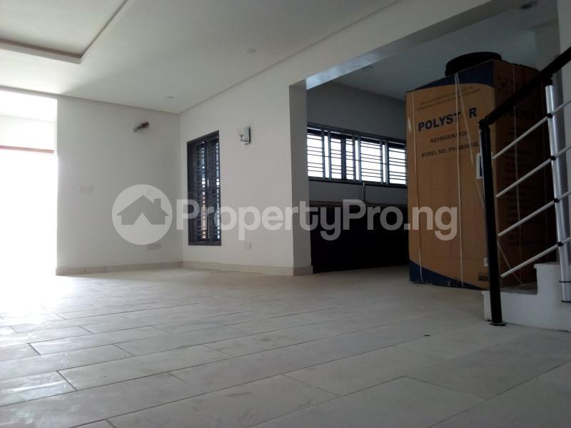 4 bedroom Terraced Duplex House for sale Before Canal Agungi Lekki Lagos - 25