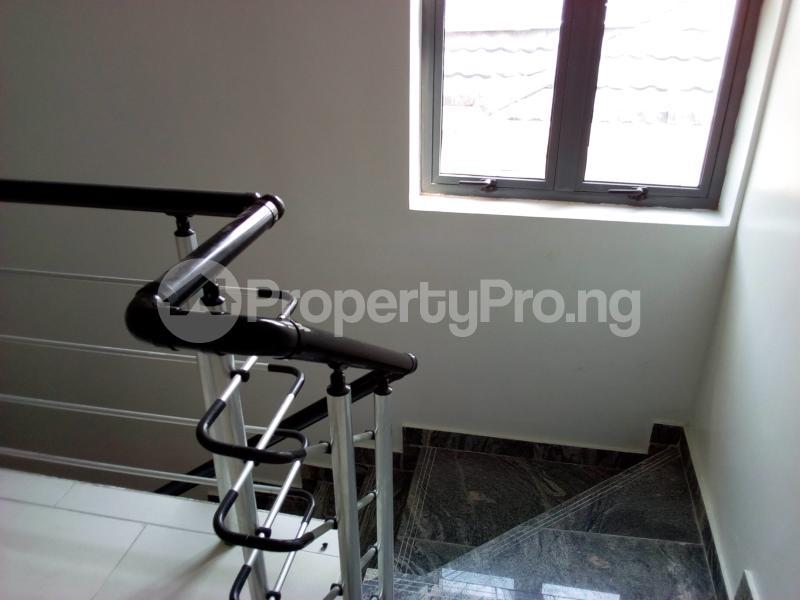4 bedroom Terraced Duplex House for sale Before Canal Agungi Lekki Lagos - 52