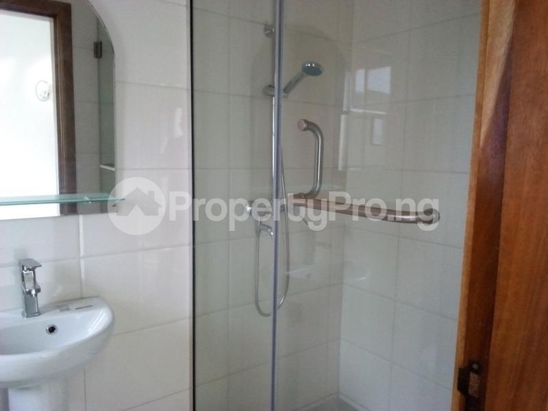 4 bedroom Terraced Duplex House for sale Before Canal Agungi Lekki Lagos - 59