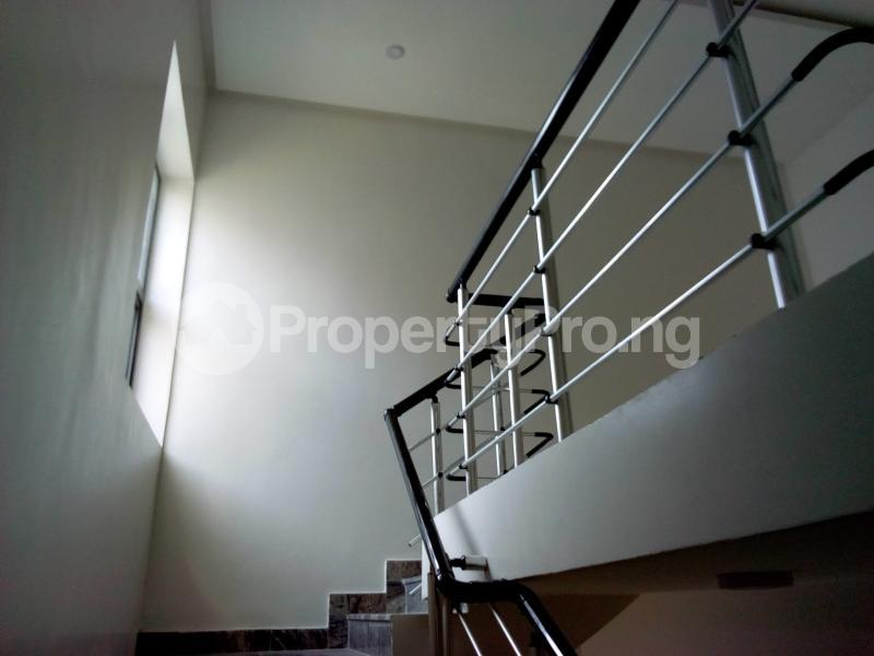 4 bedroom Terraced Duplex House for sale Before Canal Agungi Lekki Lagos - 51