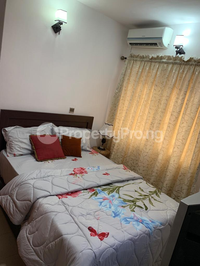 2 bedroom Flat / Apartment for shortlet Millennium estate  Millenuim/UPS Gbagada Lagos - 10
