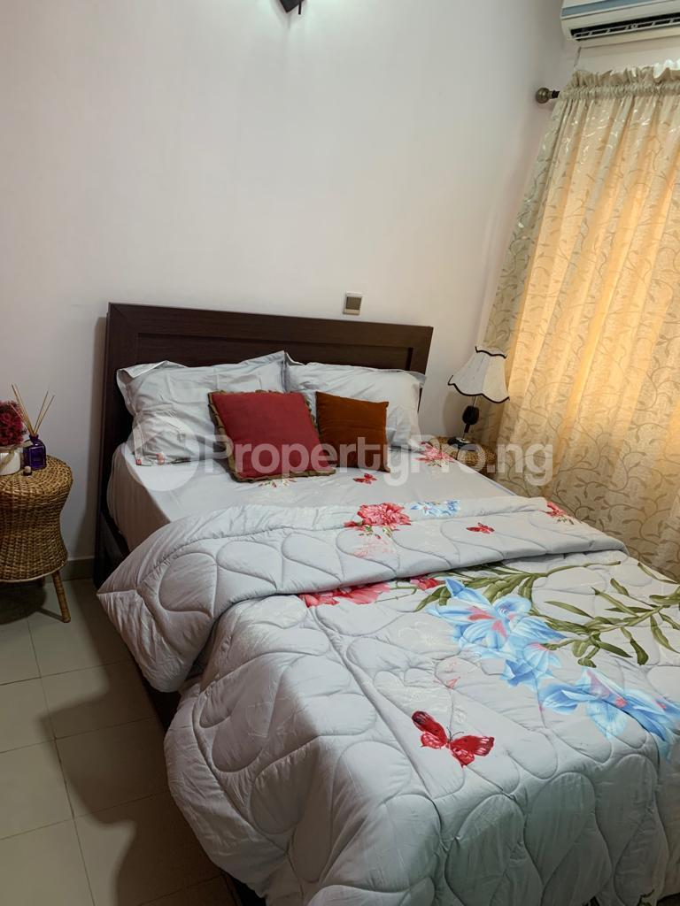 2 bedroom Flat / Apartment for shortlet Millennium estate  Millenuim/UPS Gbagada Lagos - 8