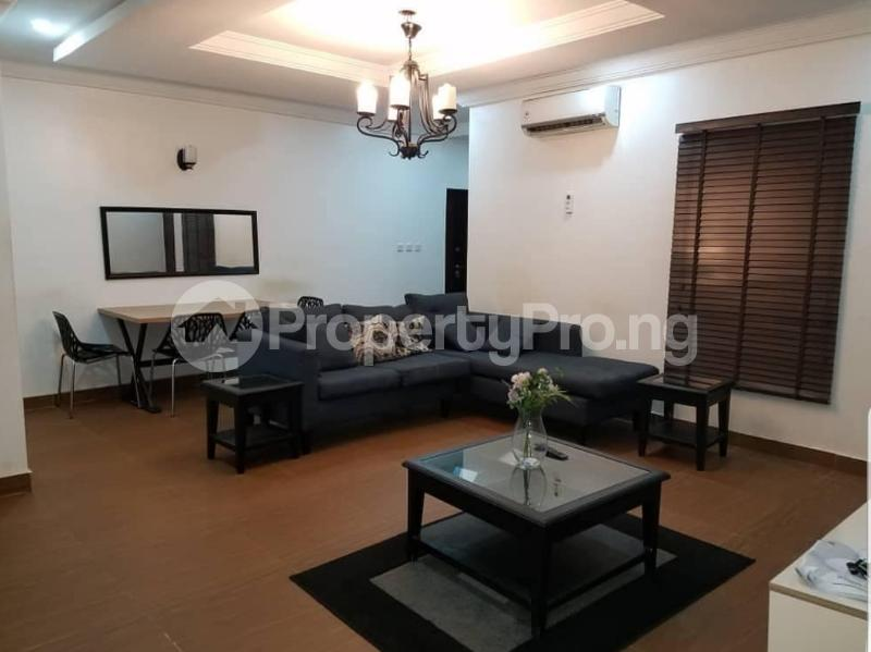 3 bedroom Self Contain Flat / Apartment for rent Mabushi by Mobil Mabushi Abuja - 1