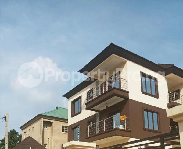 3 bedroom Self Contain Flat / Apartment for rent Mabushi by Mobil Mabushi Abuja - 0