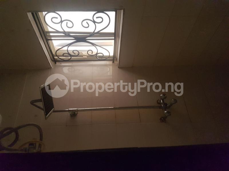 4 bedroom Semi Detached Duplex House for sale Peace Estate Bode Thomas Surulere Lagos - 15