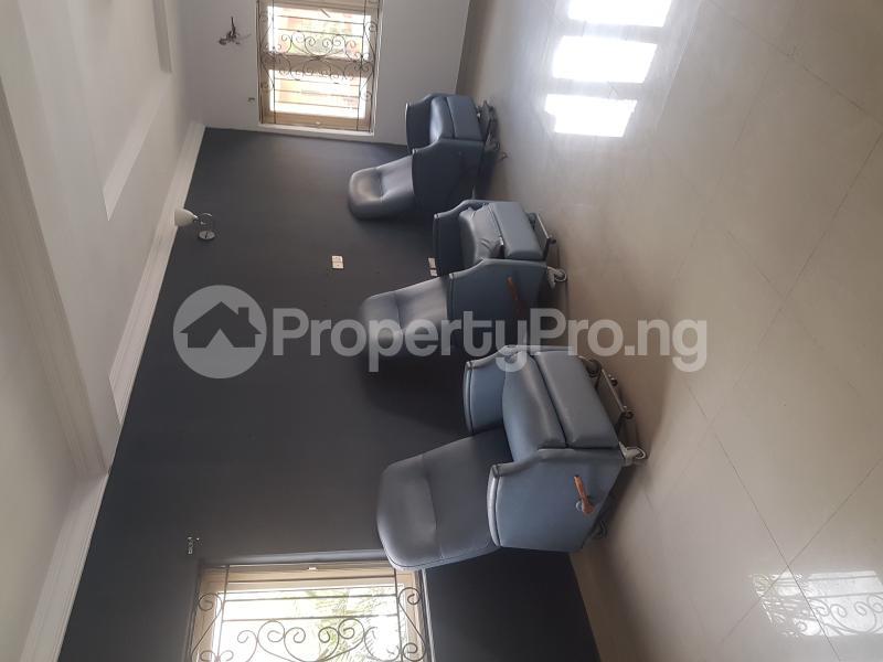 4 bedroom Semi Detached Duplex House for rent Peace Estate Bode Thomas Surulere Lagos - 5