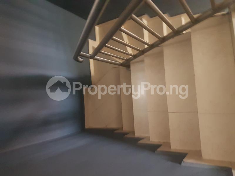 4 bedroom Semi Detached Duplex House for rent Peace Estate Bode Thomas Surulere Lagos - 7