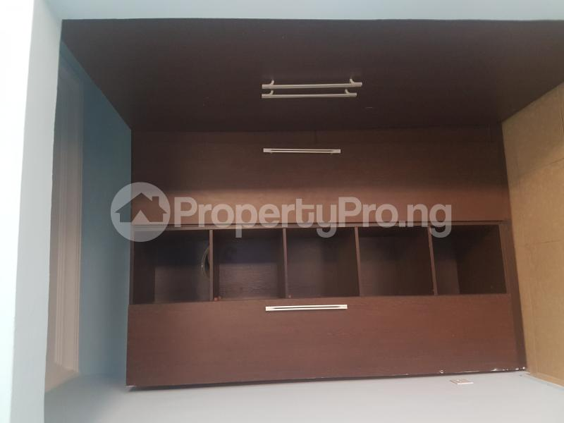 4 bedroom Semi Detached Duplex House for rent Peace Estate Bode Thomas Surulere Lagos - 10