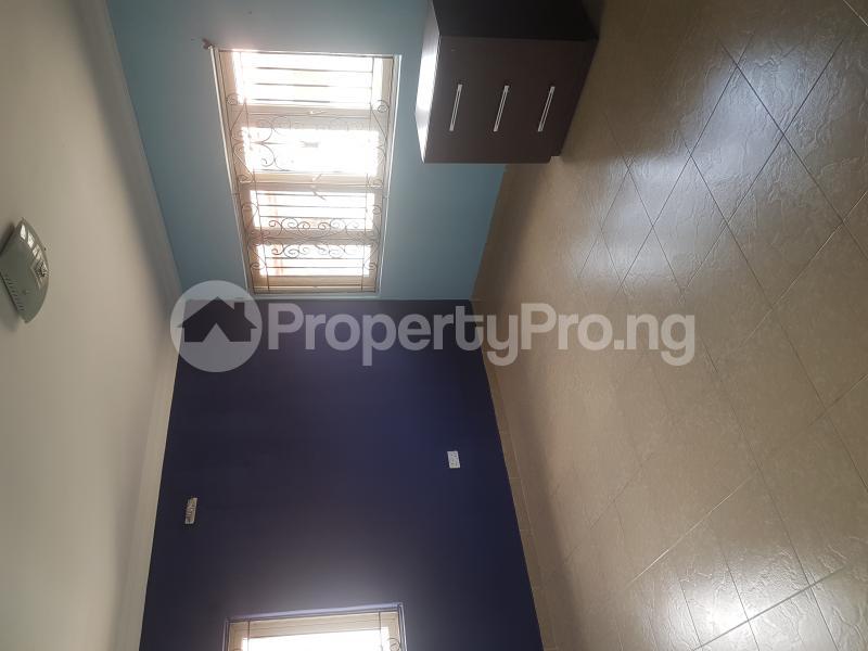 4 bedroom Semi Detached Duplex House for rent Peace Estate Bode Thomas Surulere Lagos - 11