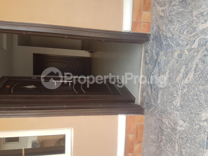 4 bedroom Semi Detached Duplex House for rent Peace Estate Bode Thomas Surulere Lagos - 1