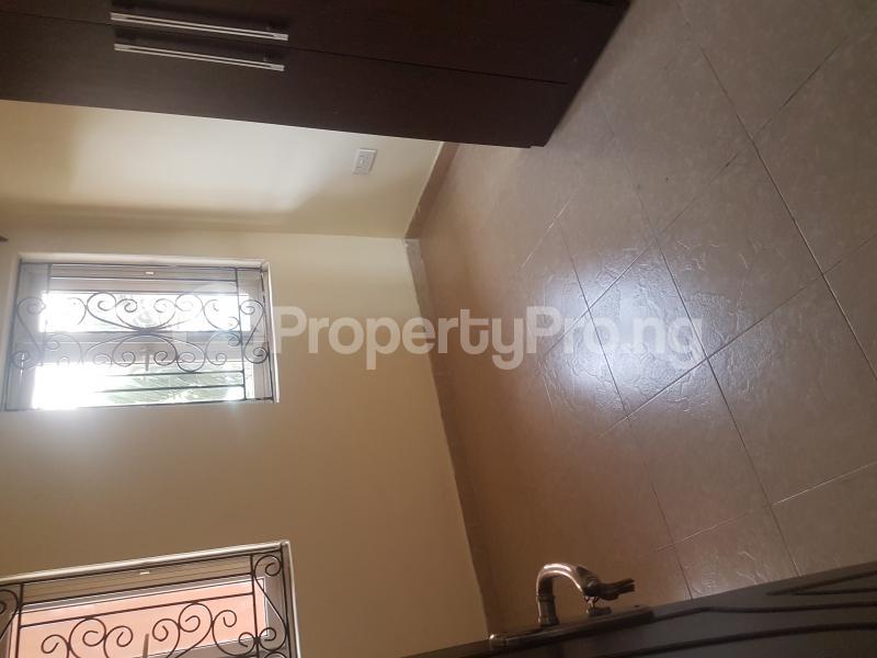 4 bedroom Semi Detached Duplex House for rent Peace Estate Bode Thomas Surulere Lagos - 17