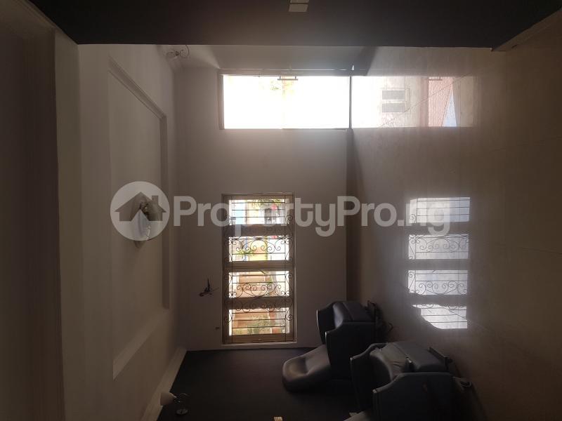 4 bedroom Semi Detached Duplex House for sale Peace Estate Bode Thomas Surulere Lagos - 4