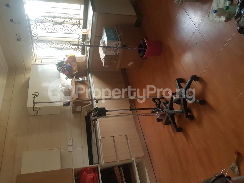 4 bedroom Semi Detached Duplex House for rent Peace Estate Bode Thomas Surulere Lagos - 14