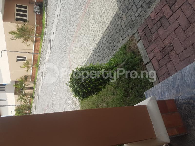 4 bedroom Semi Detached Duplex House for rent Peace Estate Bode Thomas Surulere Lagos - 3