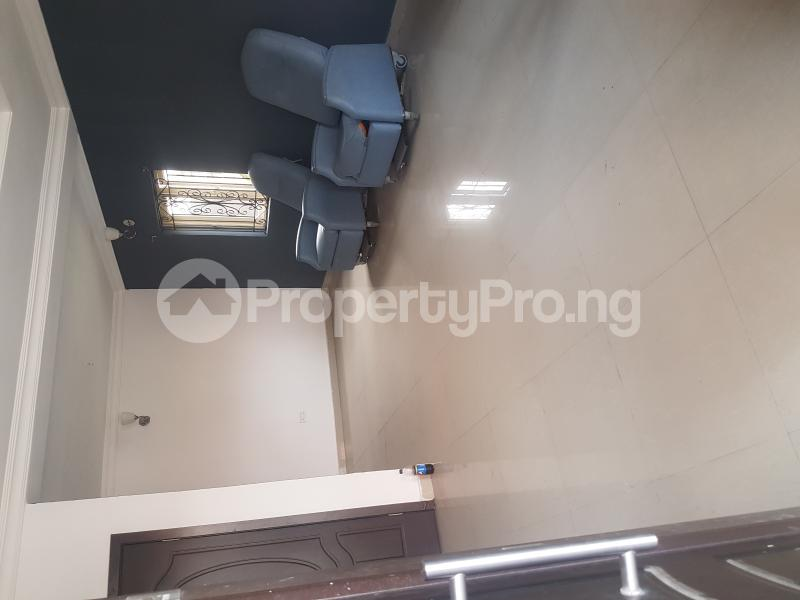 4 bedroom Semi Detached Duplex House for rent Peace Estate Bode Thomas Surulere Lagos - 0