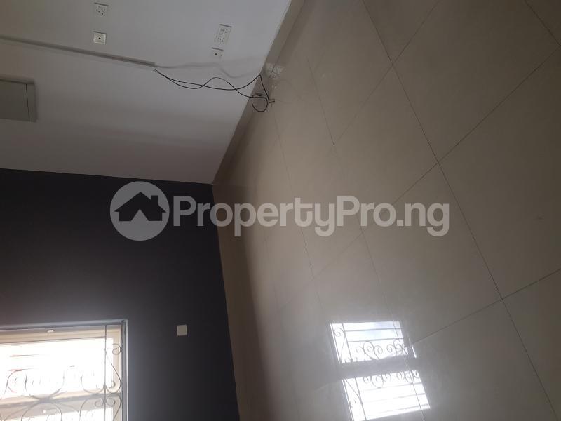 4 bedroom Semi Detached Duplex House for rent Peace Estate Bode Thomas Surulere Lagos - 13