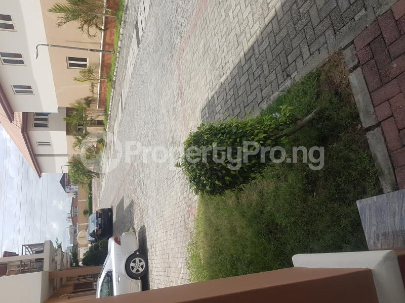 4 bedroom Semi Detached Duplex House for rent Peace Estate Bode Thomas Surulere Lagos - 2