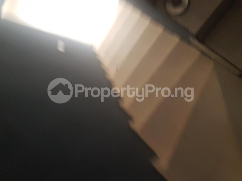 4 bedroom Semi Detached Duplex House for rent Peace Estate Bode Thomas Surulere Lagos - 6