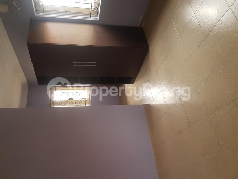 4 bedroom Semi Detached Duplex House for rent Peace Estate Bode Thomas Surulere Lagos - 8