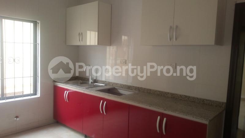 2 bedroom Blocks of Flats House for rent Off Lekki Epe express way  Lekki Phase 1 Lekki Lagos - 1