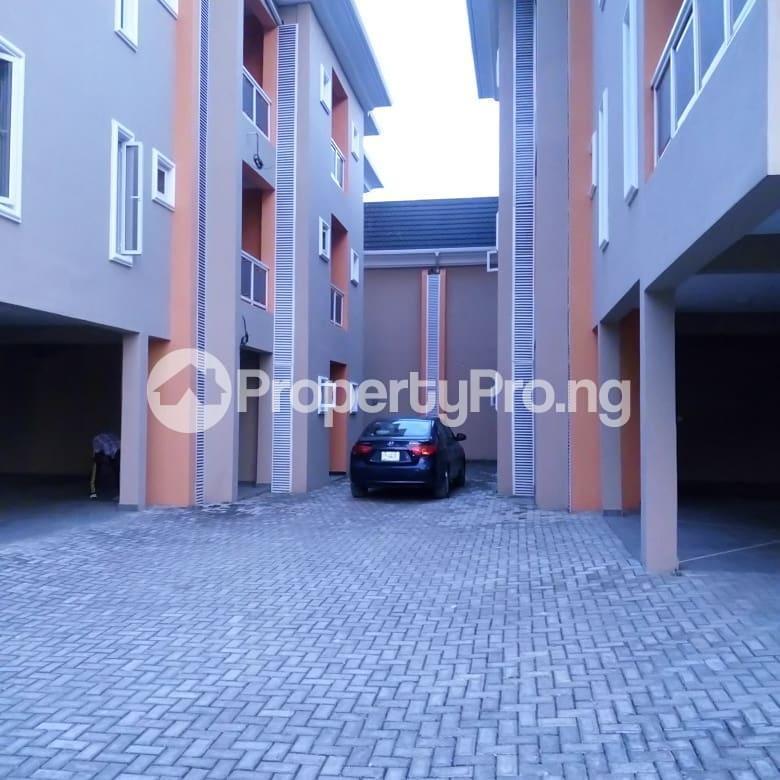 3 bedroom Flat / Apartment for sale Lawani Oduloye Street off Magbogunje Street,  Oniru Estate ONIRU Victoria Island Lagos - 3