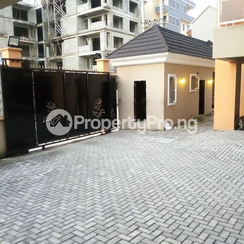 3 bedroom Flat / Apartment for sale Lawani Oduloye Street off Magbogunje Street,  Oniru Estate ONIRU Victoria Island Lagos - 13