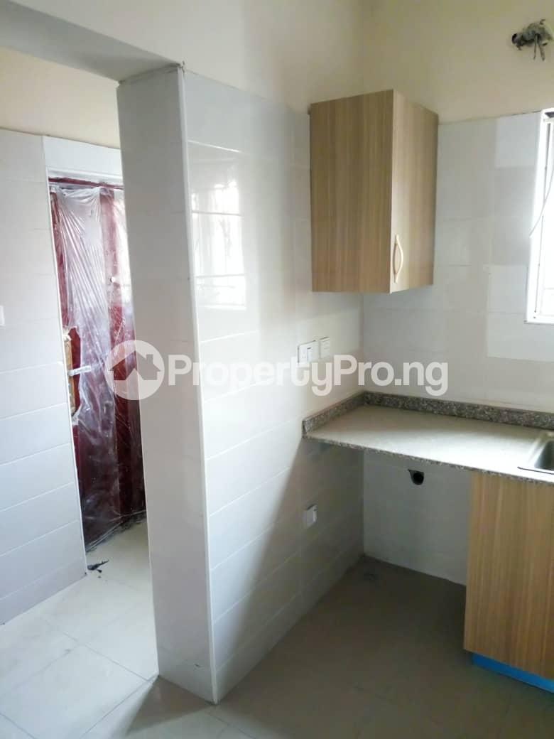 3 bedroom Flat / Apartment for sale Lawani Oduloye Street off Magbogunje Street,  Oniru Estate ONIRU Victoria Island Lagos - 16