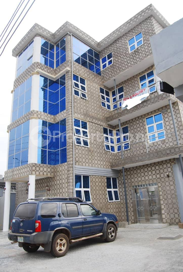 Office Space Commercial Property for rent - Ita Eko Abeokuta Ogun - 2