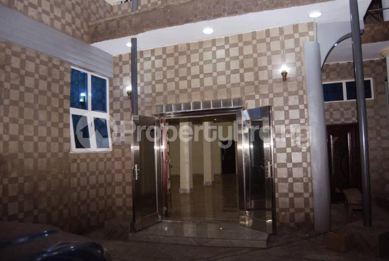 Office Space Commercial Property for rent - Ita Eko Abeokuta Ogun - 4
