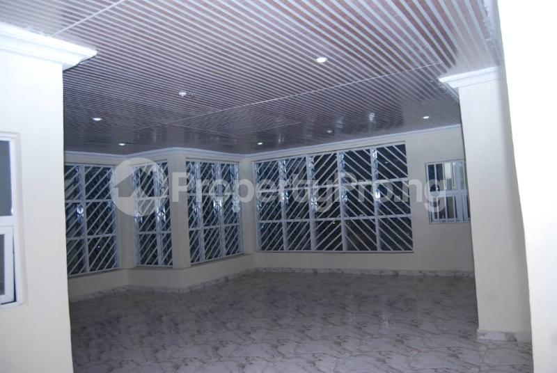 Office Space Commercial Property for rent - Ita Eko Abeokuta Ogun - 7