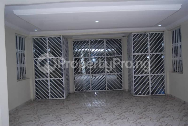 Office Space Commercial Property for rent - Ita Eko Abeokuta Ogun - 8