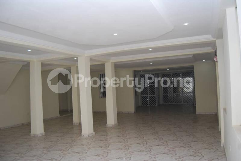 Office Space Commercial Property for rent - Ita Eko Abeokuta Ogun - 5